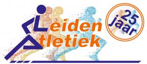 Leiden Atletiek 25 jaar