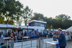 jubileumfestiviteiten - GS Norbert Groenewegen